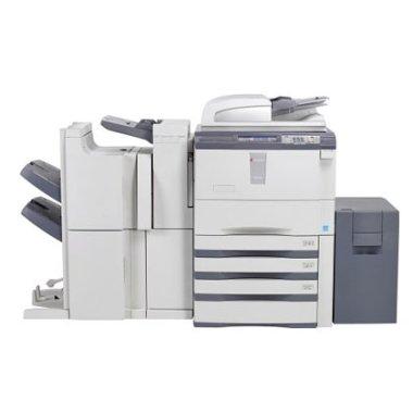 Máy photocopy Toshiba E-Studio 655 cũ, Máy photocopy Toshiba E-Studio 655