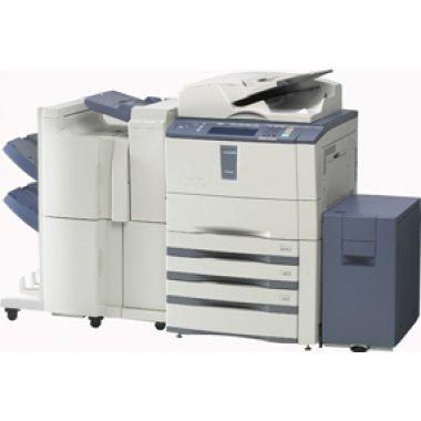 Máy photocopy Toshiba e-Studio 755 cũ, Toshiba e-Studio 755