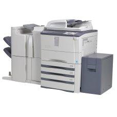 Máy photocopy Toshiba e-Studio 855 cũ