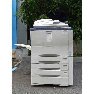 Máy photo Toshiba e-Studio 756 cũ, Máy photocopy Toshiba e-Studio 756