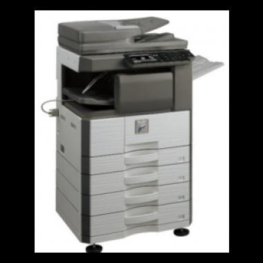 Máy photocopy Sharp MX-M356N mới 100%