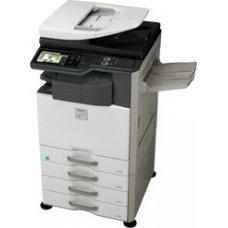 Máy photocopy Sharp MX-M365N mới 100%