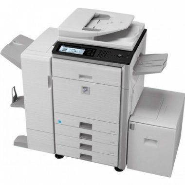 Máy photocopy Sharp MX-M453U, Máy photocopy Sharp MX-M453U