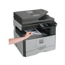 Máy photocopy Sharp AR-6026NV mới 100%
