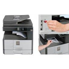 Máy photocopy Sharp AR-6023NV mới 100%