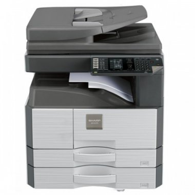 Máy photocopy Sharp AR-6020D, Máy photocopy Sharp AR-6020D