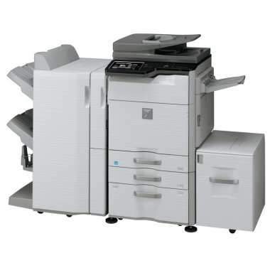 Máy photocopy Sharp AR-M460N, Máy photocopy Sharp AR-M460N