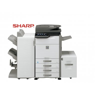 Máy photocopy Sharp MX-M464N, Sharp MX-M464N