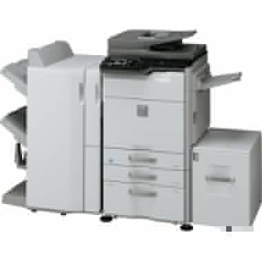 Máy photocopy Sharp MX-M564N, Sharp MX-M564N