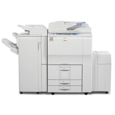 Máy photocopy Ricoh Aficio MP 2075 cũ, Ricoh Aficio MP 2075 cũ