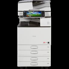 Máy Photocopy Kỹ thuật số Ricoh MP 3054SP mới 95%
