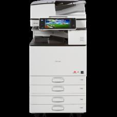 Máy Photocopy Kỹ thuật số Ricoh MP 3054SP mới 97%