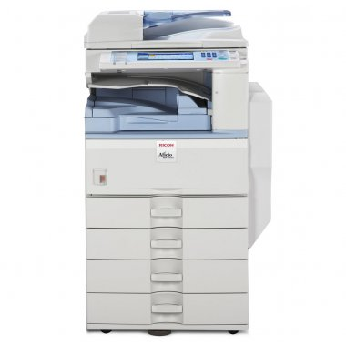 Máy photocopy Ricoh Aficio MP 3350 cũ, Ricoh MP 3350