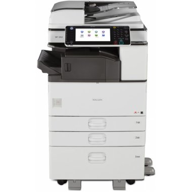 Máy photocopy Ricoh Aficio MP 3353, Ricoh MP 3353