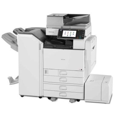 Máy photocopy Ricoh Aficio MP 5002, Máy photocopy Ricoh MP 5002