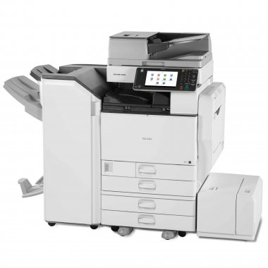 Máy photocopy Ricoh Aficio MP 5002, Máy photocopy Ricoh MP 5002