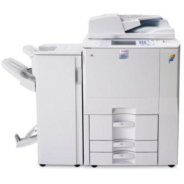 Máy photocopy Ricoh MP 6000 cũ, Ricoh MP 6000 cũ