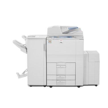 Máy photocopy Ricoh MP 6001 cũ, Ricoh MP 6001 cũ