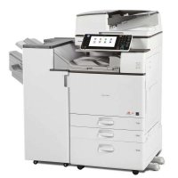 Máy photocopy Ricoh Aficio MP 6054 mới 98%