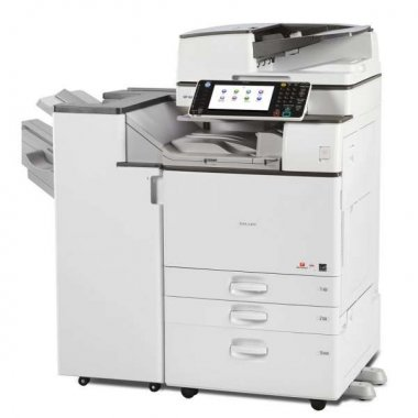 Máy photocopy Ricoh Aficio MP 6054 mới 95, Máy photocopy Ricoh Aficio MP 6054