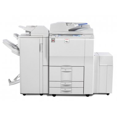 Máy photocopy Ricoh Aficio MP 7001 cũ, Máy photocopy Ricoh MP 7001 cũ