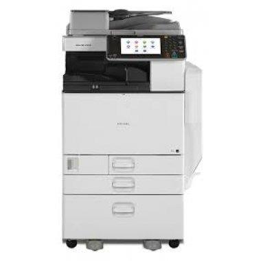 Máy photocopy Ricoh màu MP C3002 mới 90, Máy photocopy Ricoh MP C3002