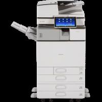 Máy Photocopy màu Ricoh MP C5504