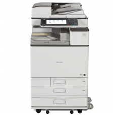 Máy photocopy Ricoh màu MP C6003 ( mới 95%)