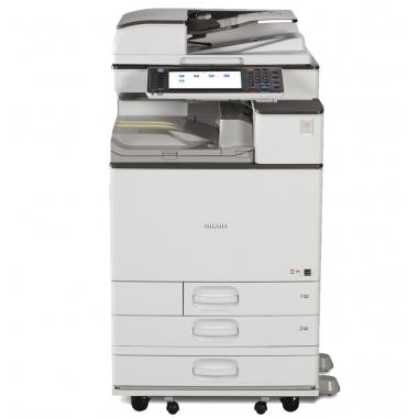 Máy photocopy Ricoh màu MP C6003 ( mới 95), Máy photocopy Ricoh MP C6003