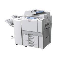 Máy photocopy Ricoh màu MP C6501 mới 90%