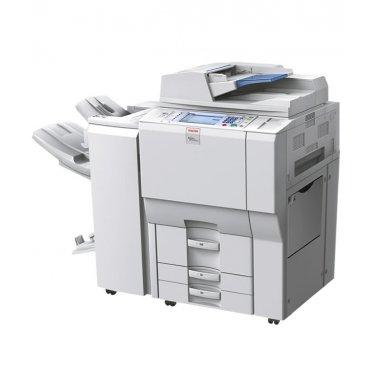 Máy photocopy Ricoh màu MP C6501 mới 90, Máy photocopy Ricoh MP C6501
