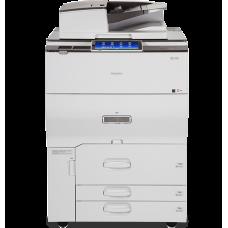 Máy photocopy màu Ricoh MP C6503 mới 95%