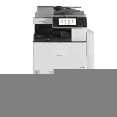 Máy photocopy Ricoh màu  MP C3502 mới 90, Máy photocopy Ricoh MP C3502