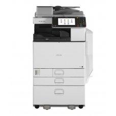 Máy photocopy Ricoh màu  MP C3502 mới 90%