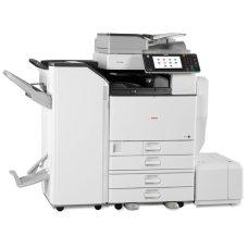 Máy photocopy Ricoh màu MP C5502 mới 90%