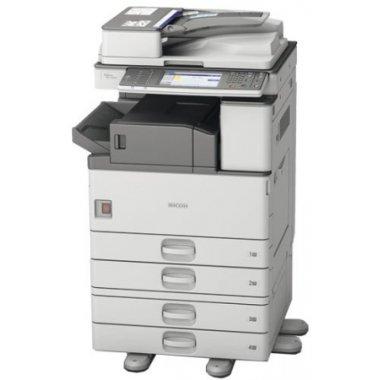 Máy photocopy Ricoh MP 3552 mới 90, Máy photocopy Ricoh MP 3552