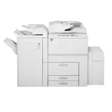Máy photocopy Ricoh Aficio MP 1075 cũ, Ricoh Aficio MP 1075 cũ