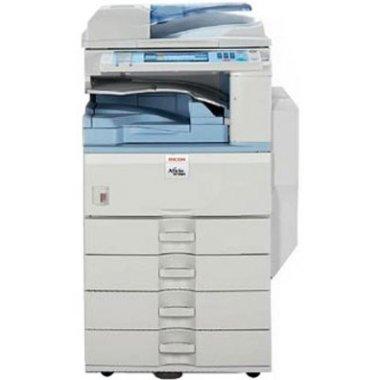 Máy photocopy Ricoh Aficio MP 2550 cũ, Máy photocopy Ricoh MP 2550 cũ