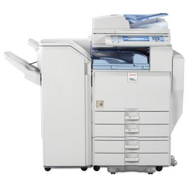 Máy photocopy Ricoh Aficio MP 4000 cũ, Máy photocopy Ricoh Aficio MP 4000 cũ