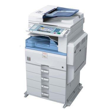 Máy photocopy Ricoh Aficio MP 5001 cũ, Ricoh Aficio MP 5001 cũ
