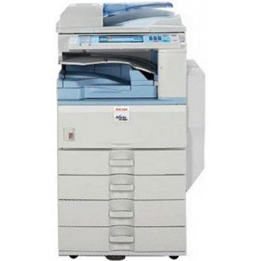 Máy photocopy Ricoh Aficio MP 2550 cũ, Ricoh MP 2550 cũ