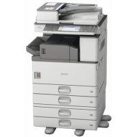 Máy photocopy Ricoh MP 3552 mới 90%