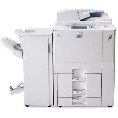 Máy photocopy Ricoh Aficio MP 5500 cũ, Ricoh MP 5500 cũ