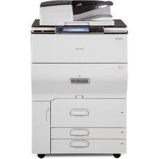 Máy Photocopy màu Ricoh MP C8002 SP mới 95% SP bán chạy