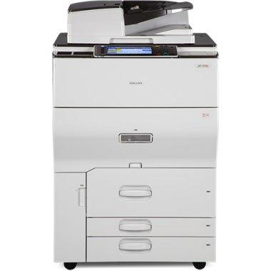 Máy Photocopy màu Ricoh MP C8002 SP mới 95 SP bán chạy, Máy photocopy Ricoh MP C8002 SP