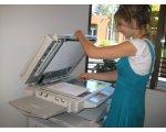 Khắc phục lỗi kẹt giấy của máy photocopy