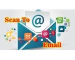Ứng dụng Scan của máy Photocopy Ricoh